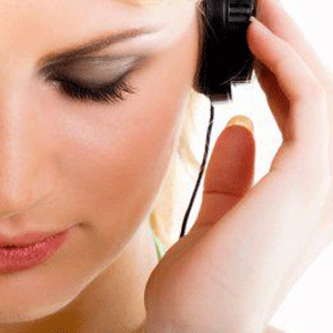 Portable Music Player cause hearing loss