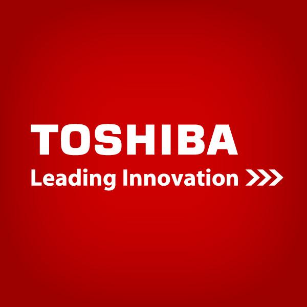 toshiba health logo