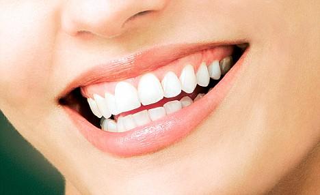 Perfect Looking Teeth