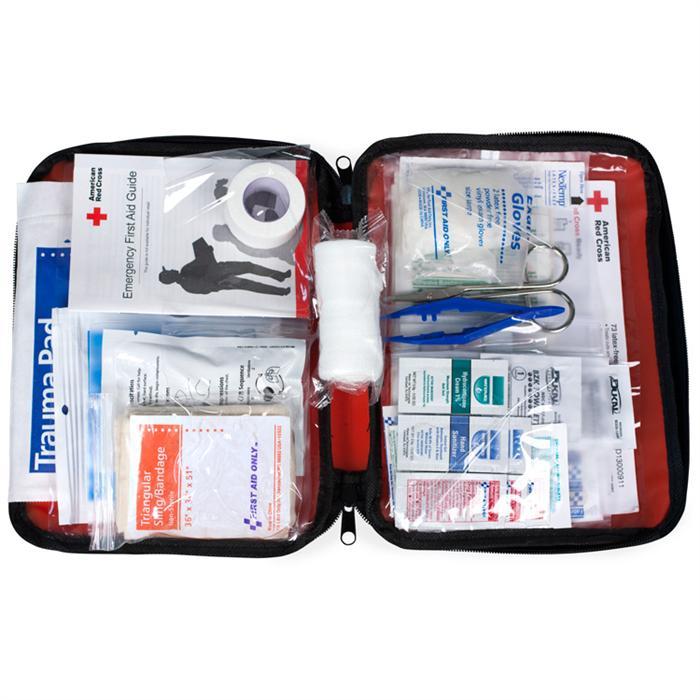 Good First Aid Kit