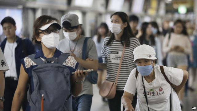 South Korea Reports New Mers Case