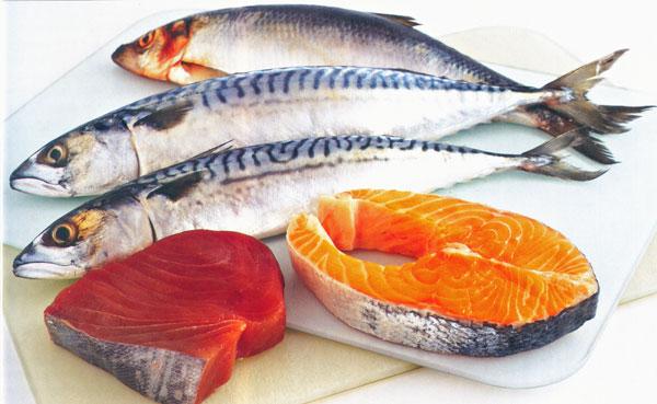 The 10 Healthiest Fish