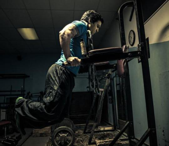 The Six Best Supersets