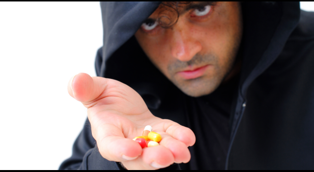 The drugs that protect people