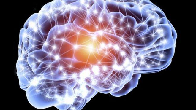 Brain Cells 'Burn Out' in Parkinson's Disease