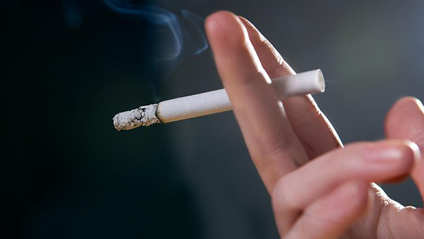Heaviest smokers may face