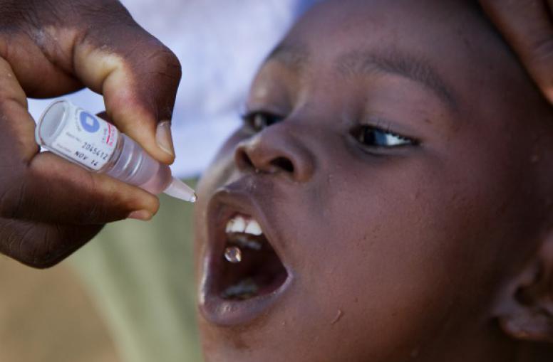 Nigeria Reaches Polio 'Milestone'