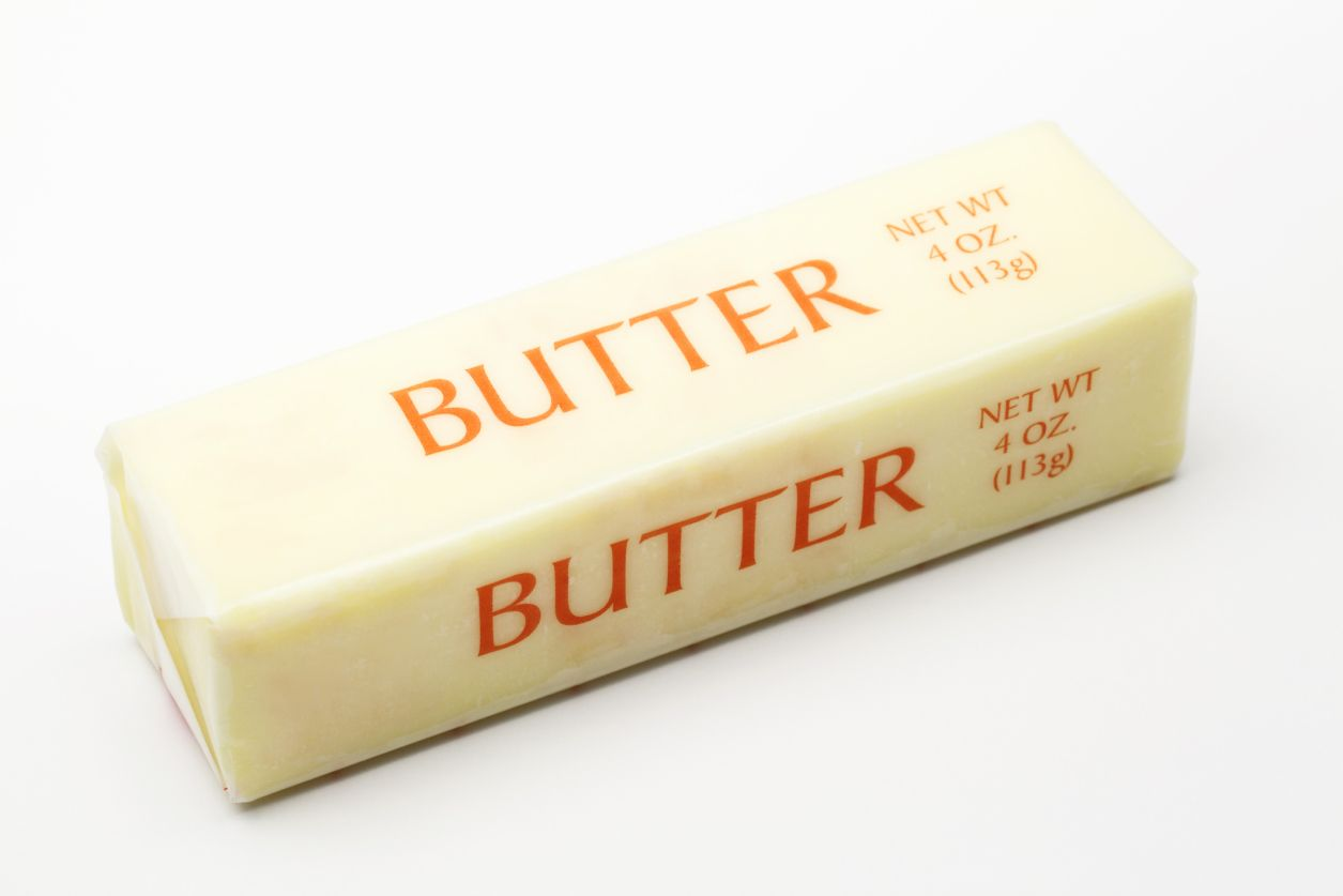 The Butter