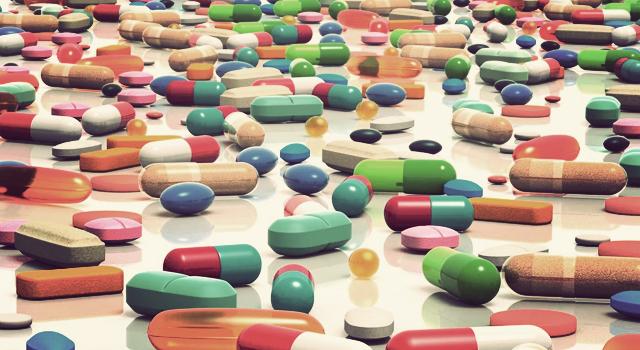 Americans Are Using More Prescription