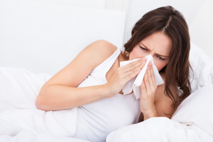 Beat A Cold Or The Flu