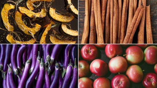 8 Fall Foods I Eat