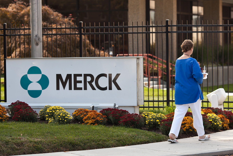 FDA approves Merck