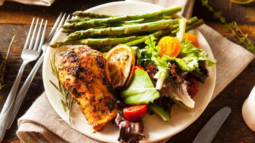 38 popular diets