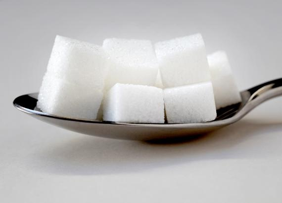Study links sugar to cancer