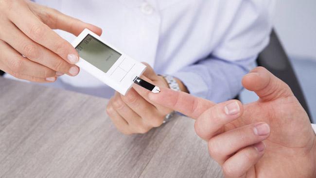 Diabetes risk shows