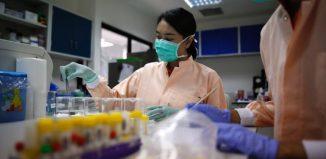 Zika diagnostic tests