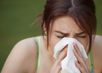 Allergies worse
