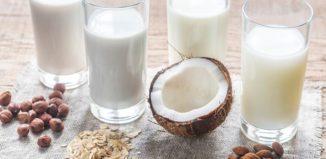 Nutritious Milk