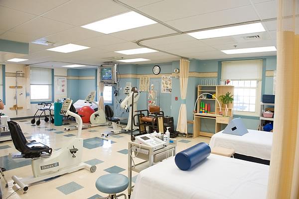 Physical Rehabilitation Facility