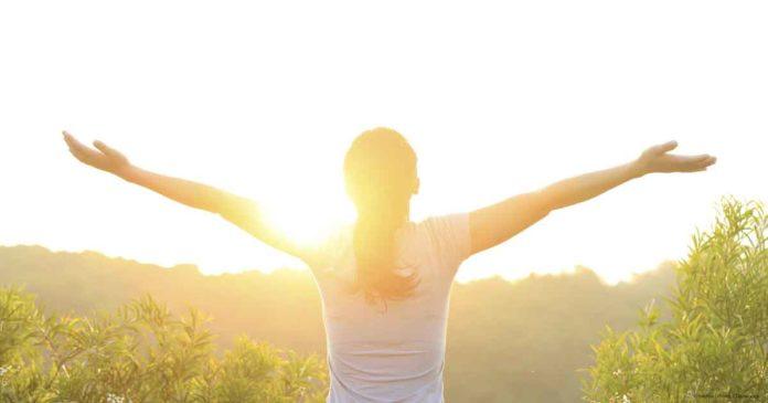 Sunlight & Supplements