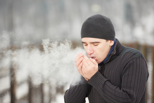 Cold Weather Affect
