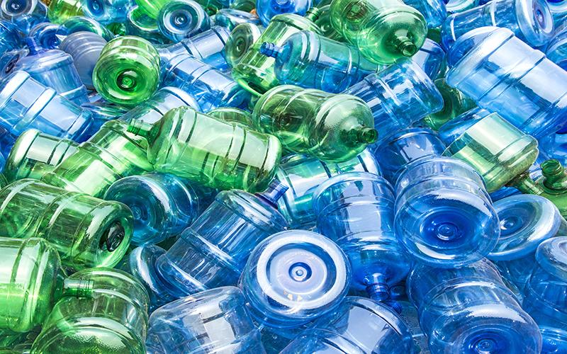 Environmentally Friendly Plastic