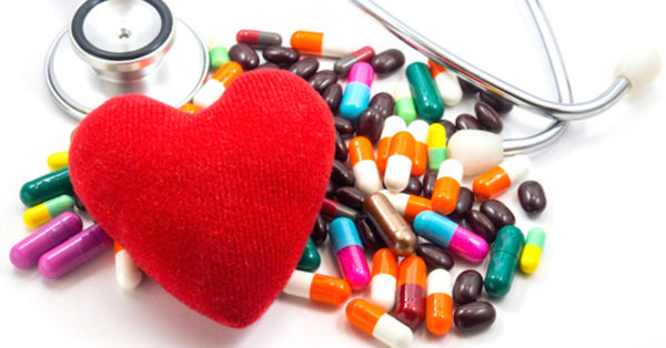 Heart Medications