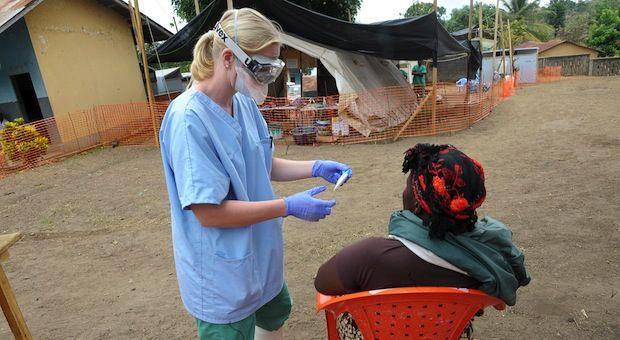 Deadly Ebola outbreak