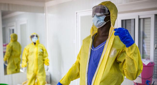 Ebola Kill Dr Congo Journalist